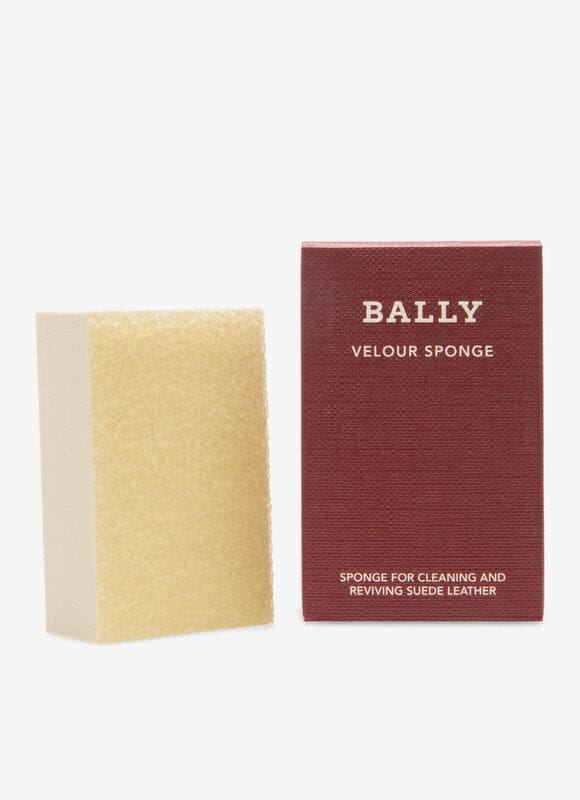 BEIGE SYNTHETIC Entretien - Bally