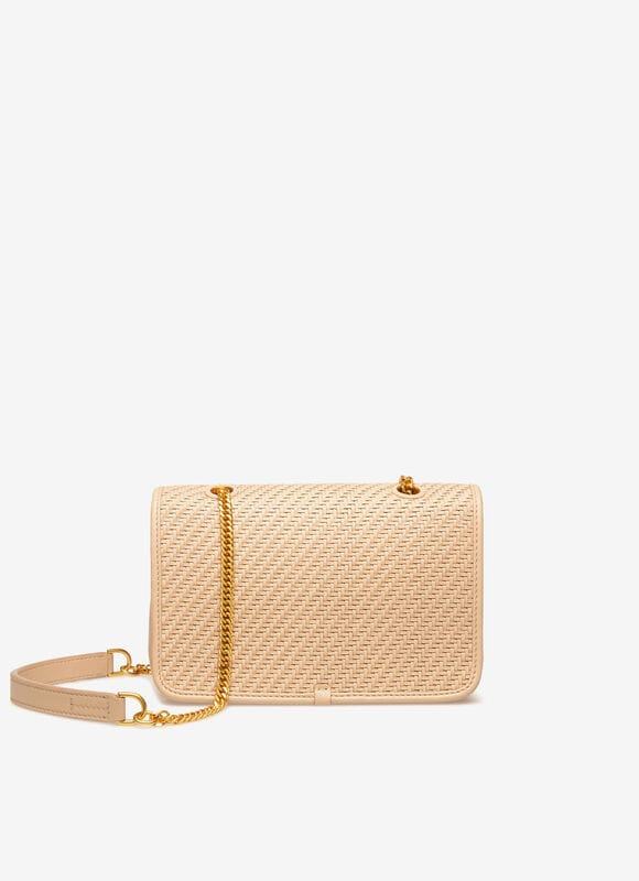 PINK GOAT Cross-body Bags - Bally