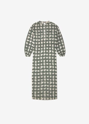 BLANC VISCOSE Robes et Jupes - Bally