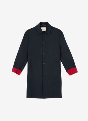 MULTICOLORE MIX COTTON Outerwear - Bally