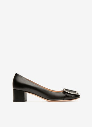 NOIR CALF Escarpins - Bally