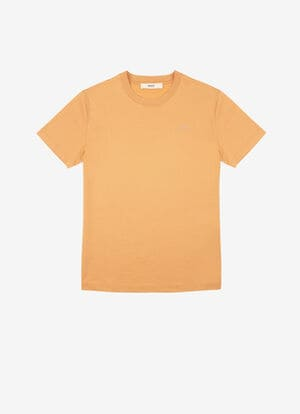 NARANJA COTTON Camisas, blusas y camisetas - Bally