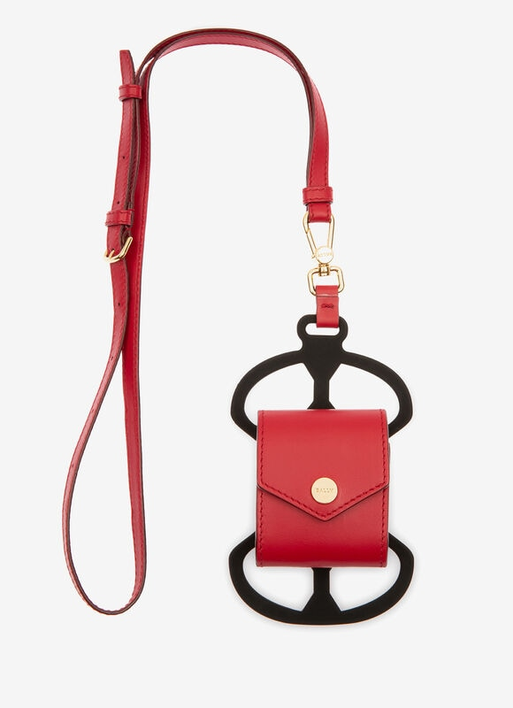 RED CALF Small Accessories - Bally