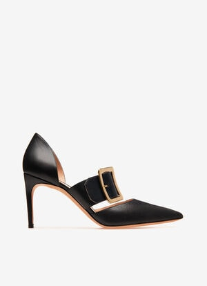SCHWARZ GOAT Pumps - Bally