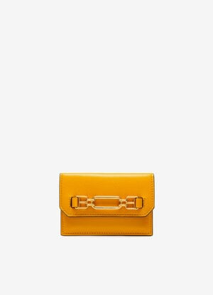 AMARILLO BOVINE Carteras - Bally