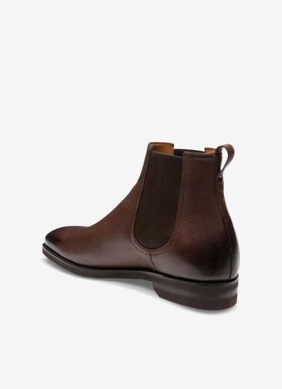 MARRóN DEER Botas - Bally
