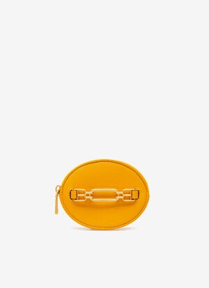YELLOW BOVINE Small Accessories - Bally