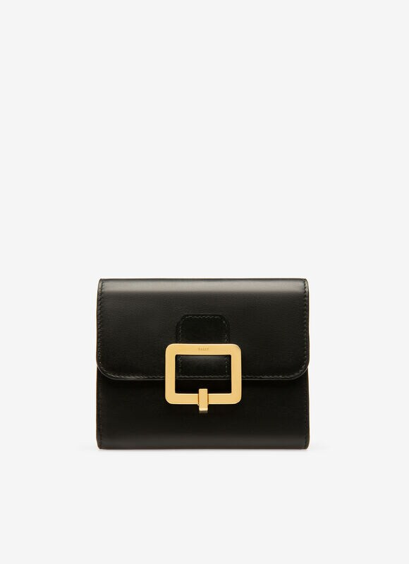 NEGRO CALF Carteras - Bally
