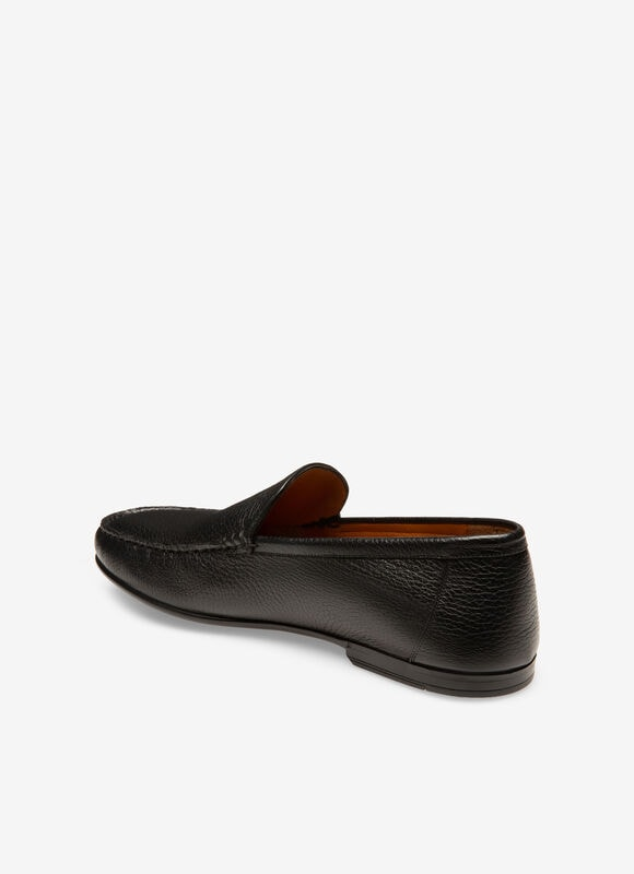 NEGRO DEER Mocasines y loafers - Bally