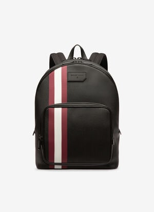 NEGRO SYNTHETIC Mochilas - Bally