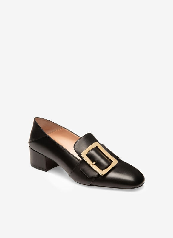 SCHWARZ CALF Pumps - Bally