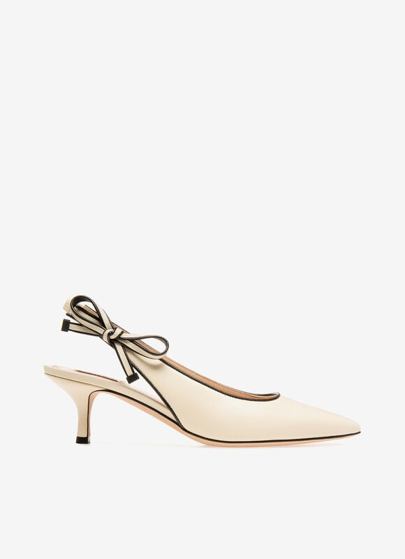 WEIß LAMB Pumps - Bally