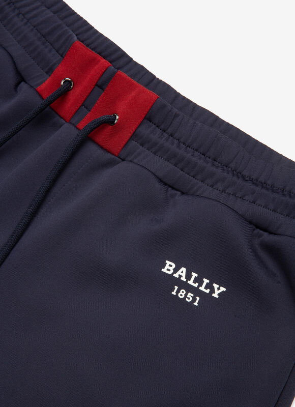 MEHRFARBEN MIX COTTON/POLY Hosen - Bally