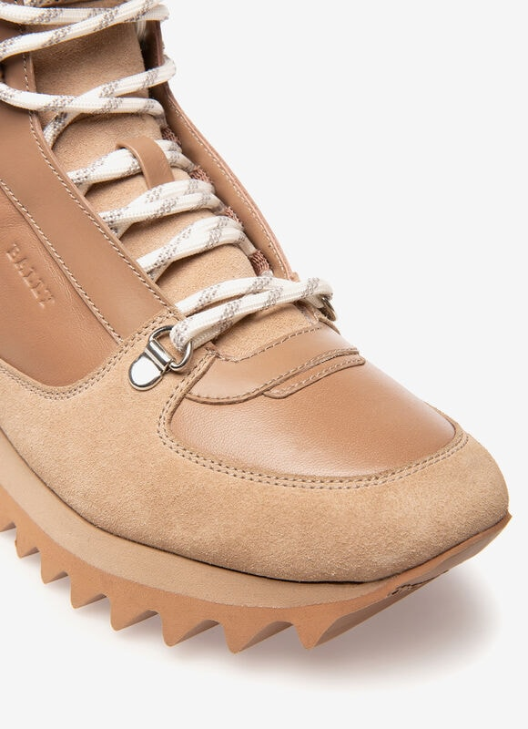 BROWN LAMB Shoes - Bally