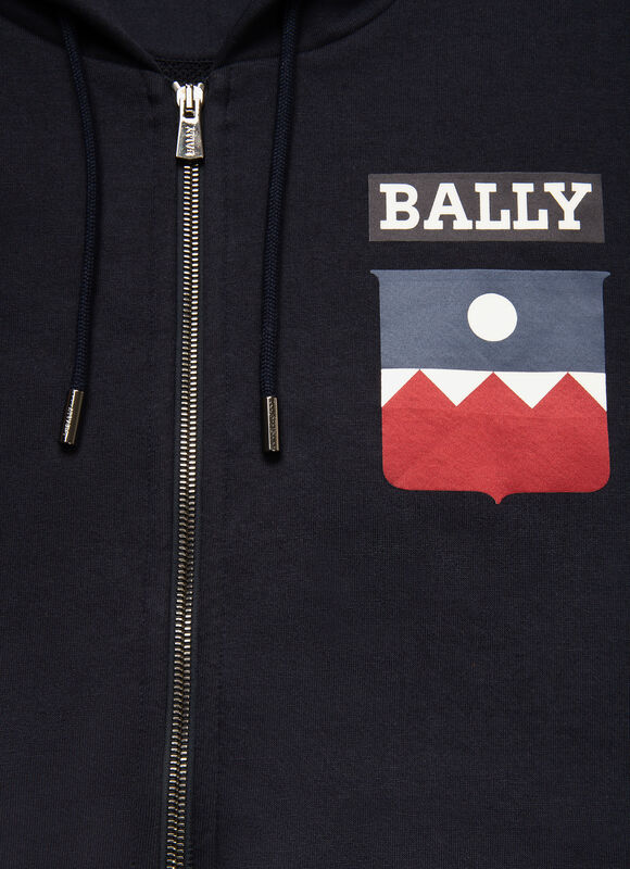 BLAU MIX COTTON Activewear - Bally