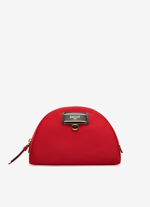 ROUGE NYLON Petits accessoires - Bally