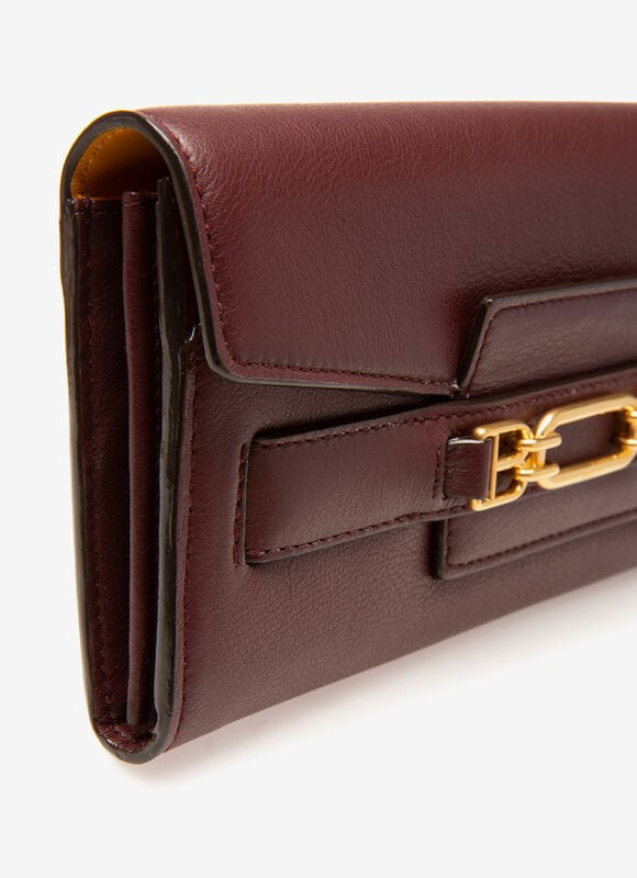 BURDEOS BOVINE Carteras - Bally