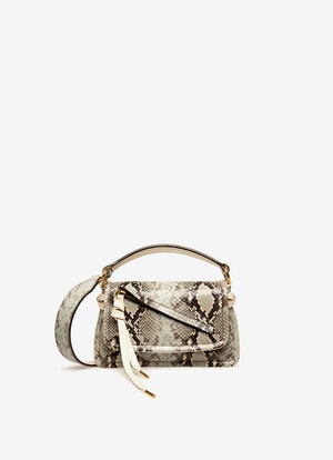 MULTICOLOR BOVINE Cross-body Bags - Bally