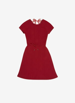 ROJO MIX VISCOSE Vestidos y faldas - Bally