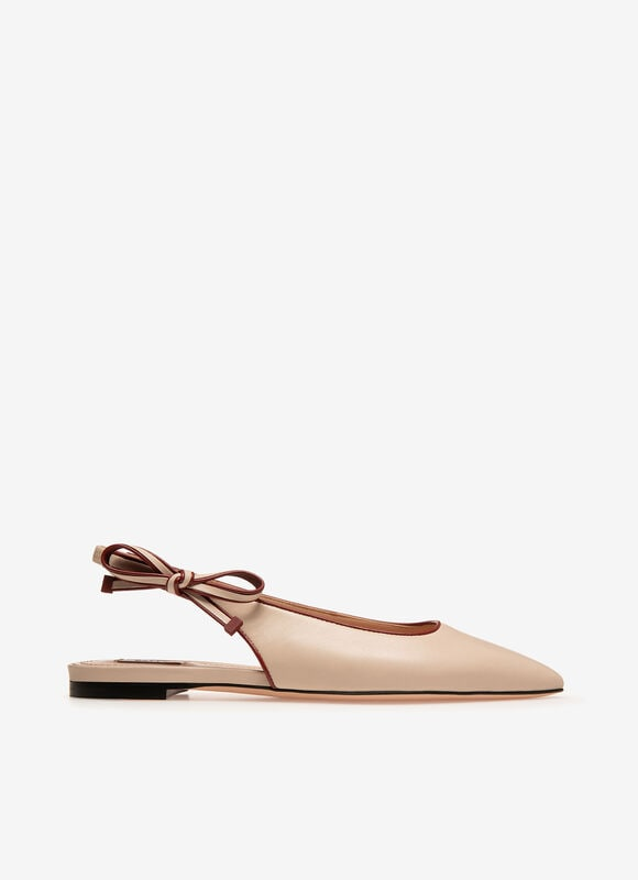 ROSA LAMB Slippers und Mules - Bally
