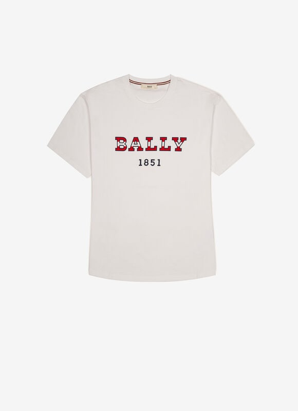 BLANCO COTTON Prêt-À-Porter - Bally