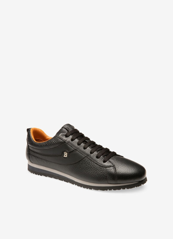 NOIR DEER Sneakers - Bally