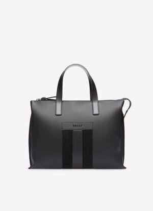 GREY CALF Business Bags - Bally