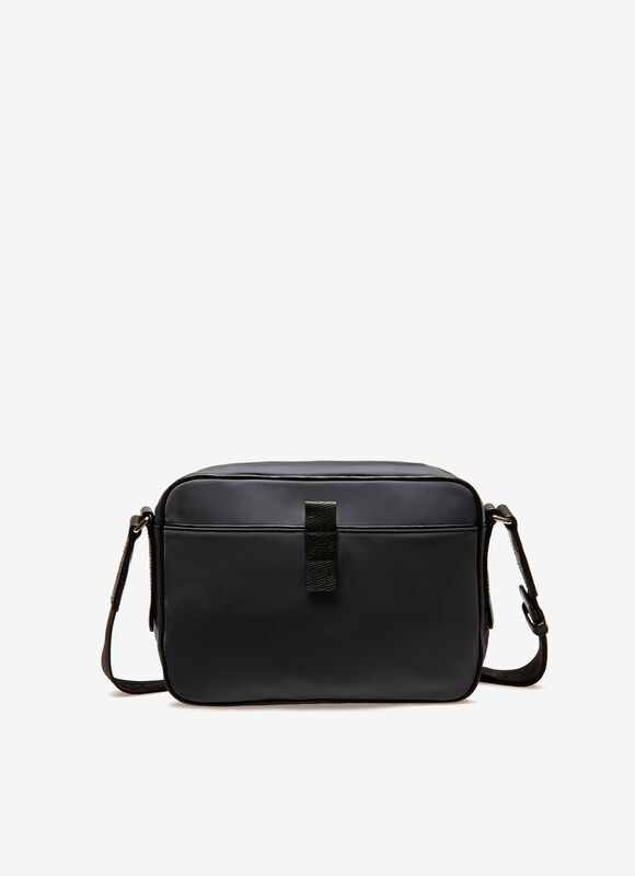 BLEU NYLON Sacs messenger - Bally