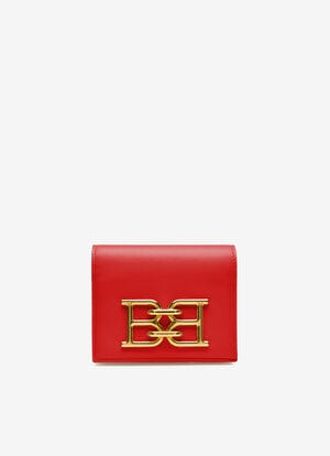 RED BOVINE Small Accessories - Bally