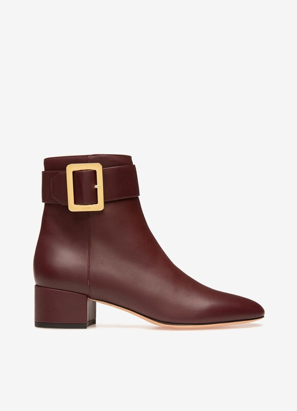 BURDEOS CALF Botas - Bally