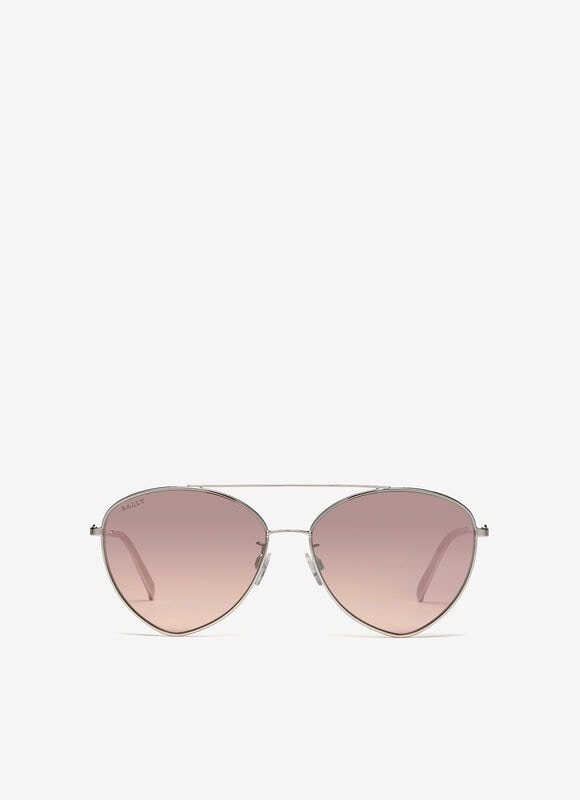ROSA METAL Gafas - Bally